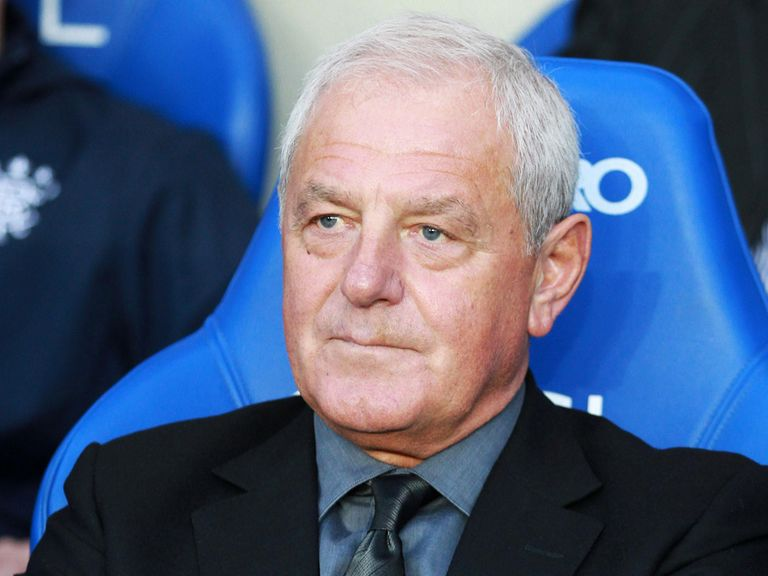 Walter Smith: Has warned Rangers supporters