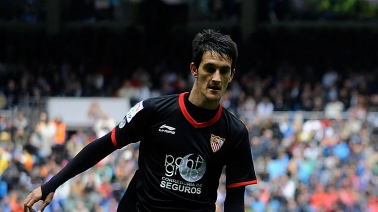 Luis Alberto: Has signed a long-term contract after passing a medical with Liverpool