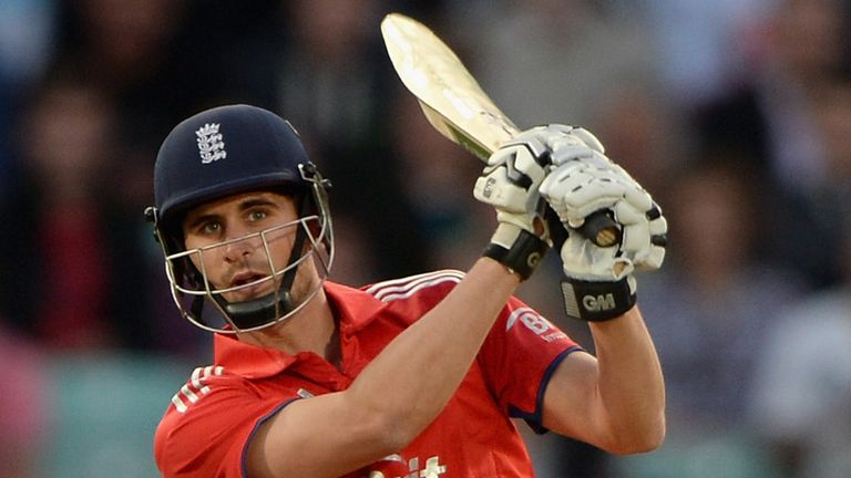 Alex Hales: Barred by Notts from playing in 2013 IPL