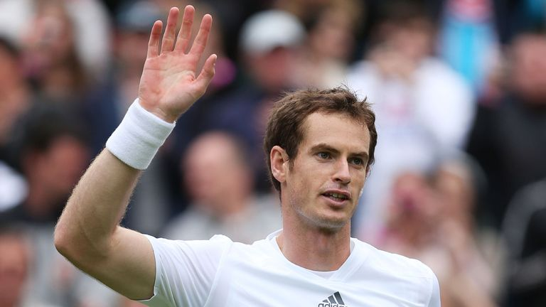 Andy Murray: Says Rafael Nadal's defeat will not change his appraoch