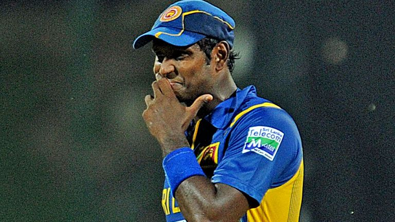 Angelo Mathews: No thoughts of revenge when Sri Lanka take on India