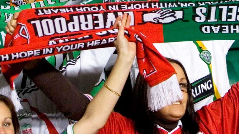 Dublin friendly awaits for Liverpool fans