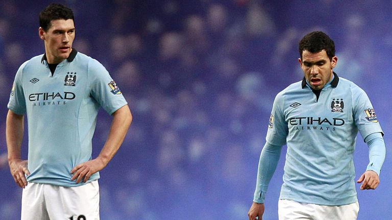 Carlos Tevez: Will be successful at Juventus, Gareth Barry has insisted