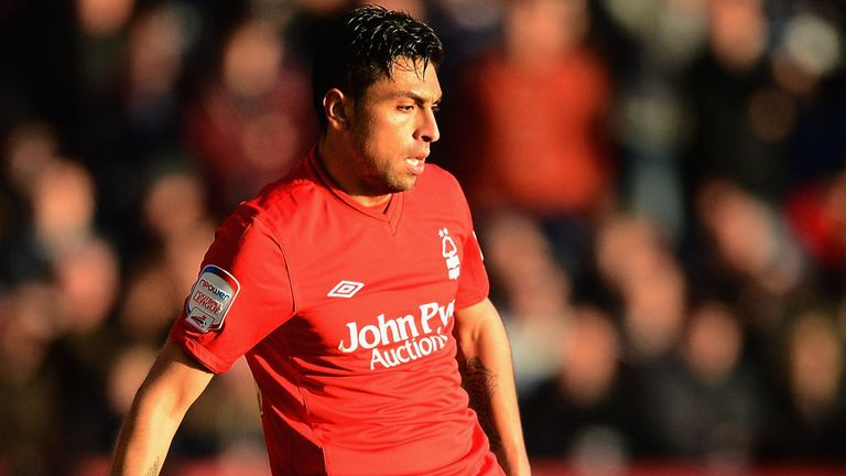 Gonzalo Jara Reyes: Back at the City Ground on a one-year deal