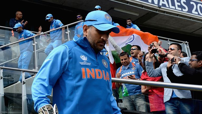 MS Dhoni: His India side will now play two fewer matches in New Zealand