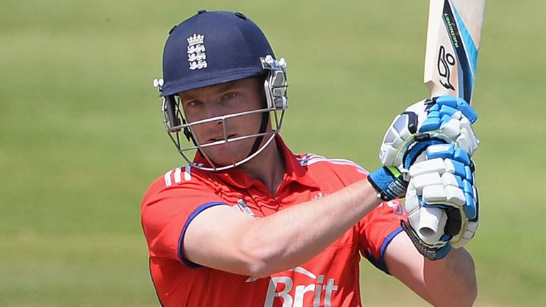 Jos Buttler: Has the ability to produce phenomenal one-day knocks, says Nasser Hussain