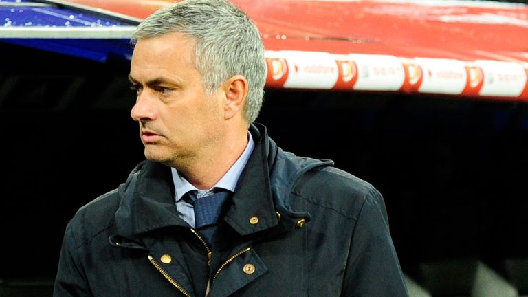 Jose Mourinho: Premier League in healthy shape