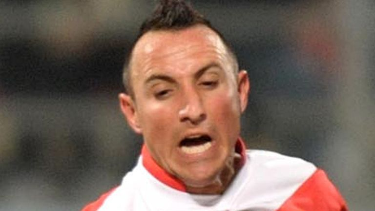 Michael Mifsud: Winning goal for Malta