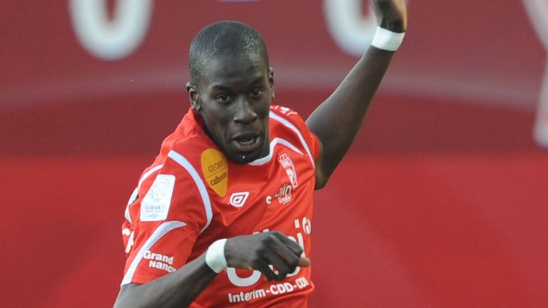 Salif Sane: Rejected interest from Premier League