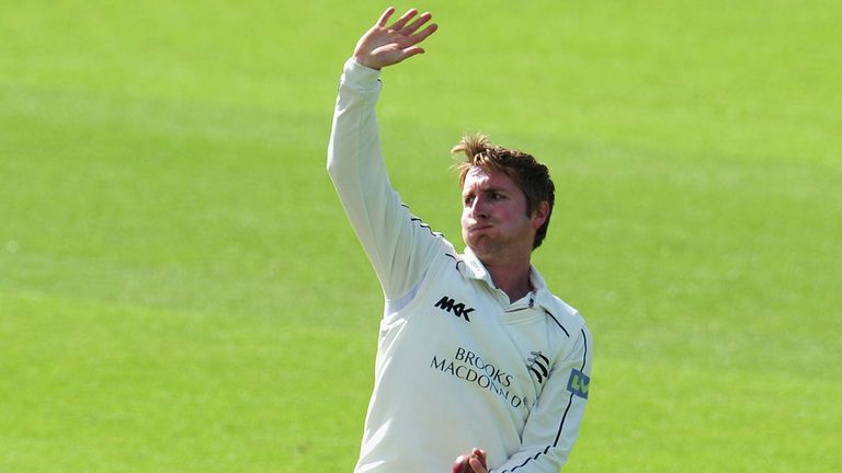 Tom Smith: Could make his Gloucestershire debut against Australia A on Friday