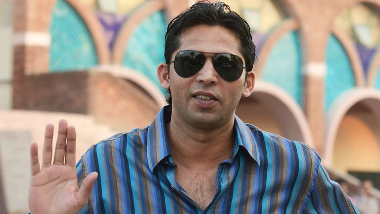 Mohammad Asif was jailed for his role in fixing scandal