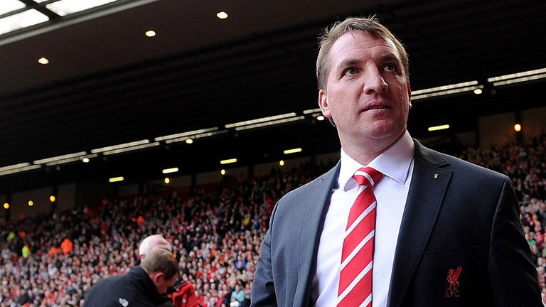 Brendan Rodgers: Eyeing further signings before the start of the season