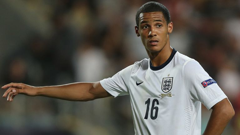 Thomas Ince: Has defended the desire of England's under-performing Under-21s