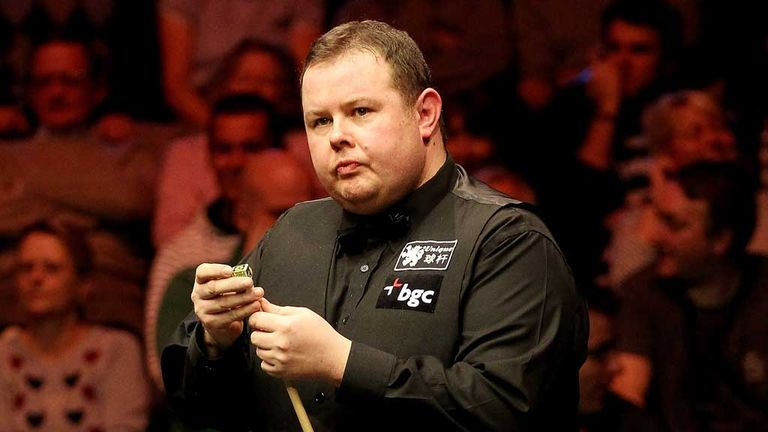 Stephen Lee: Continues to deny match-fixing