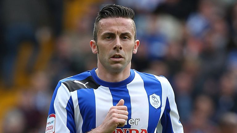 David Prutton: At least one more season in a Wednesday shirt