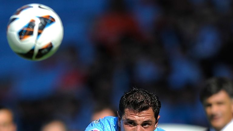 Roberto Lago: On the move to Getafe