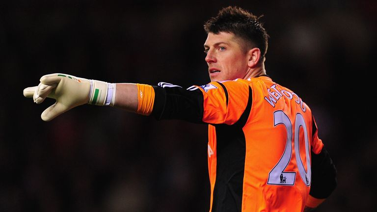 Kieren Westwood: Lost his place for club and country last season