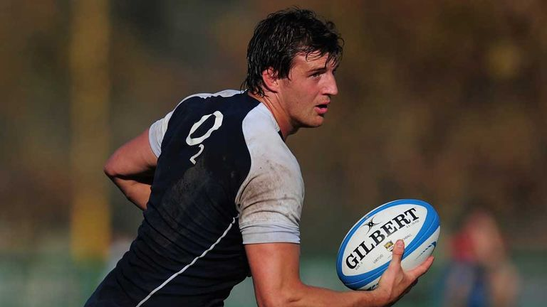 Tom Wood: England captain expects tough test against Argentina
