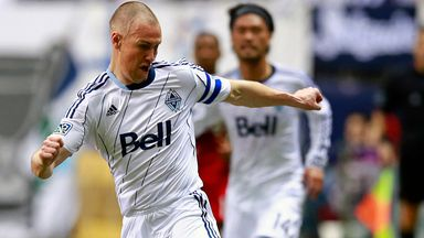 Kenny Miller: Under contract in Canada until July