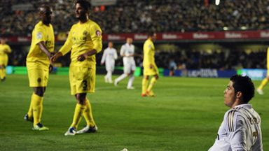 Villarreal: Have agreed a deal to sign Aleksandar Pantic