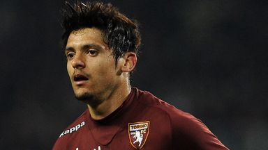 Vitor Barreto: Staying at Torino next season