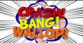 See who hits the longest ball in county cricket in Crash! Bang! Wallop!