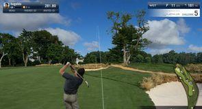 Free Virtual Golf Game