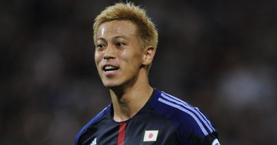 Keisuke Honda: Is ready to quit CSKA and join AC Milan this summer