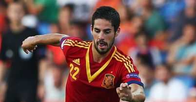 Isco price won't be dropped