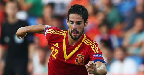 Isco: Manchester City are set to concentrate all efforts on procuring the star