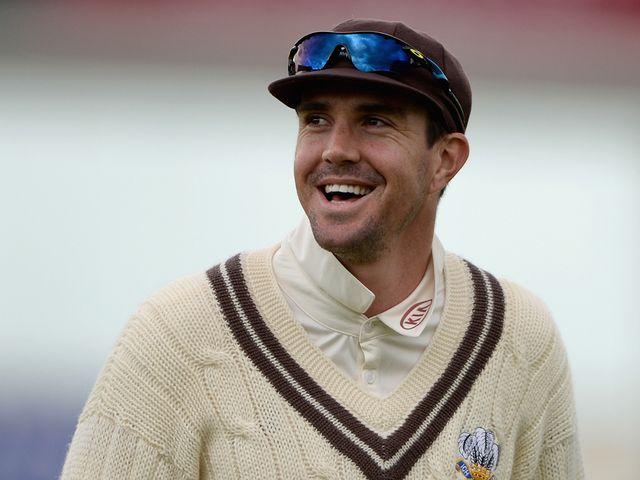 Pietersen: Seen plenty of action in the field