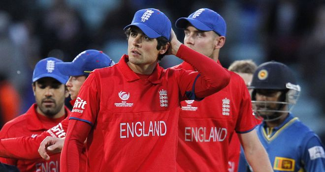 Alastair Cook: ready for a must-win clash with New Zealand