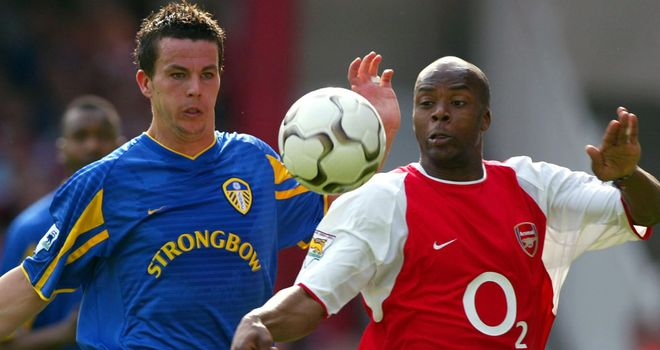 Ian Harte: Former Leeds man starred for Bournemouth