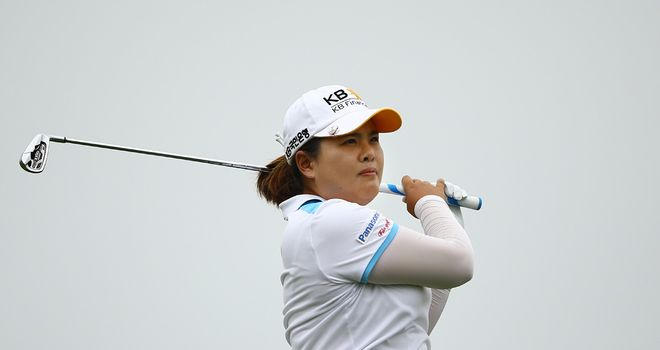Inbee Park: Continuing her dominance