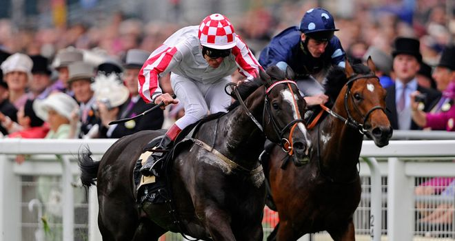 Sole Power: More of the same