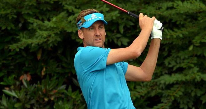 Ian Poulter: Storm delay halted momentum after three opening birdies