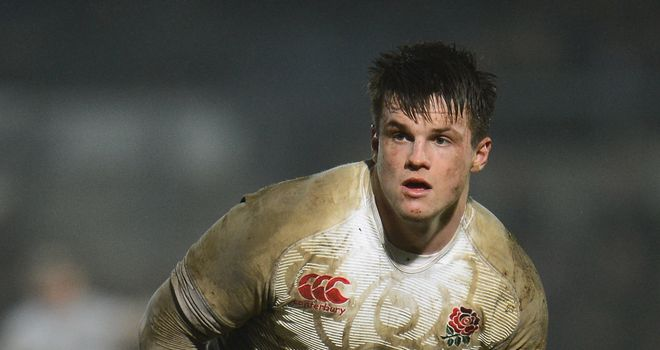 Captain Jack Clifford returns for England U20s after sitting out the win over the US