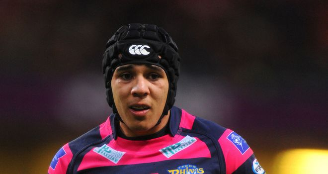 Ben Jones-Bishop: Leeds Rhinos winger to return against Widnes on Monday