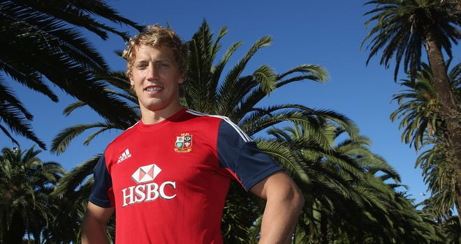 Billy Twelvetrees: Has signed a new contract at Gloucester