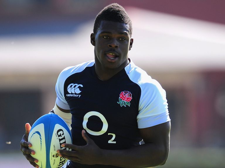 Christian Wade: Has extended his deal with Wasps