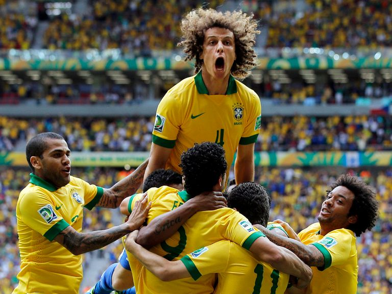 David Luiz: Set to undergo surgery