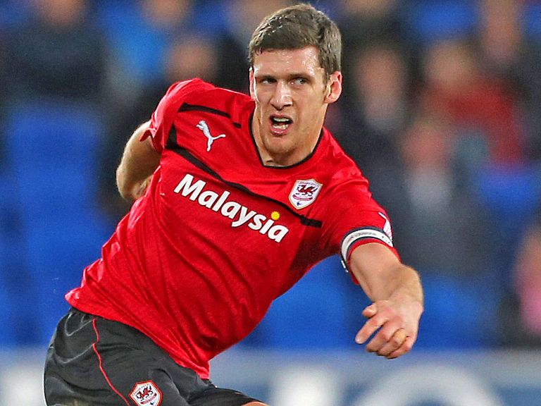 Mark Hudson: Misses the rest of the season