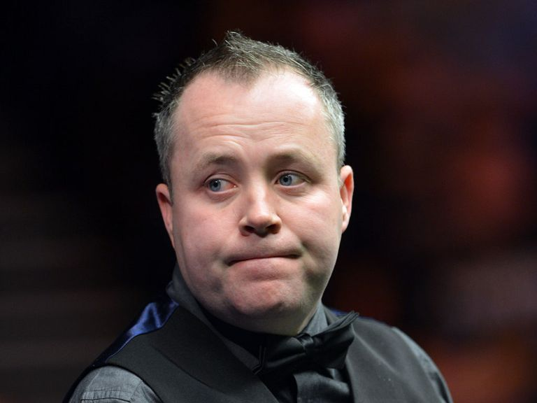 John Higgins: Booked his place in the semi-finals