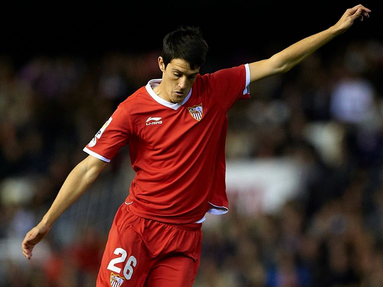 Luis Alberto: Leaves La Liga for the Premier League with Liverpool