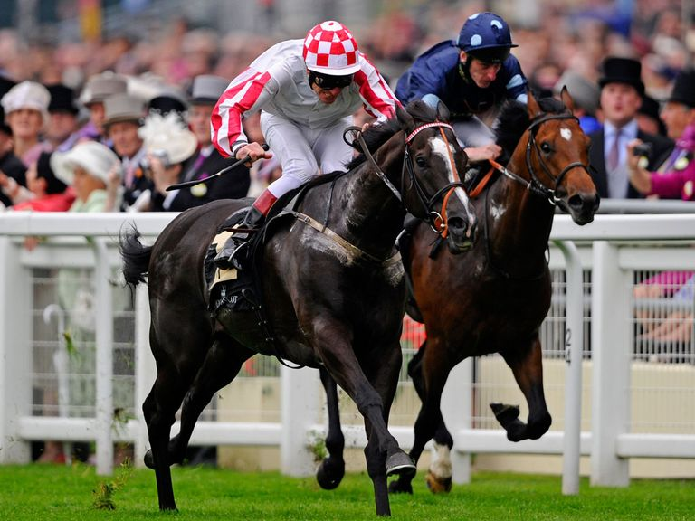 Sole Power: Heading for Newmarket and Ascot again