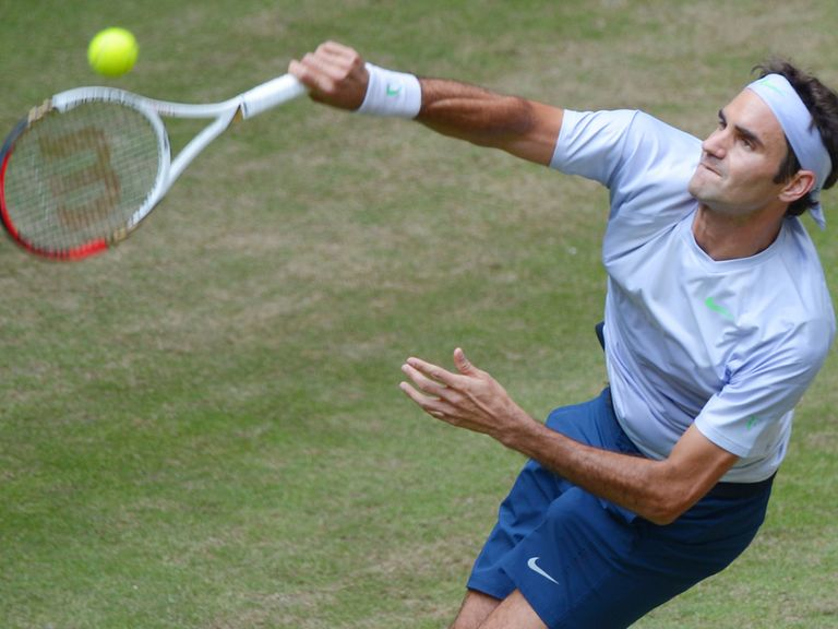 Roger Federer: The big loser in the draw