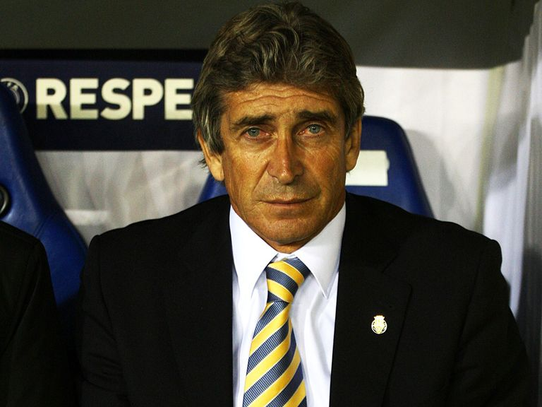 Pellegrini: 8/1 to be August's PL Manager of the Month