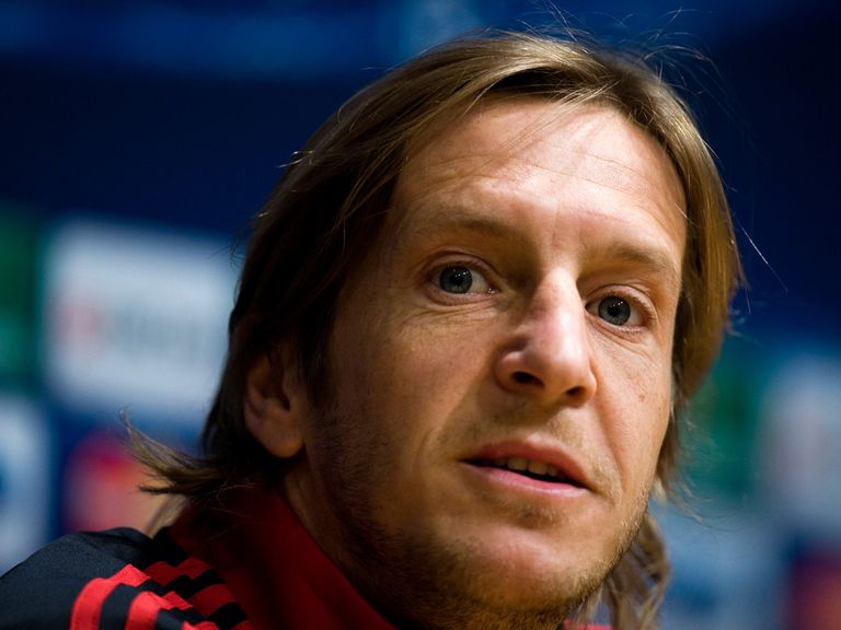 Massimo Ambrosini: Target for West Ham