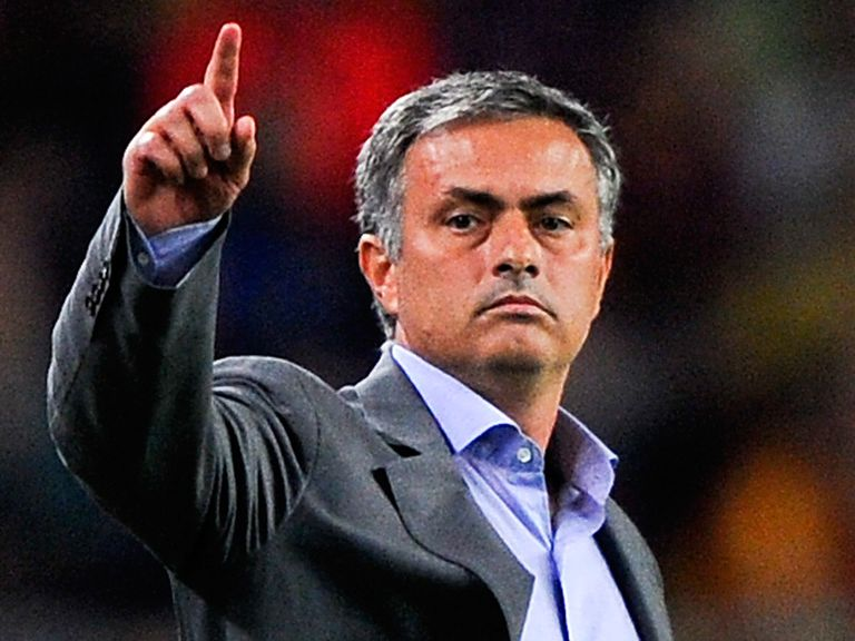 Jose Mourinho: Backed to make Chelsea Premier League champions action
