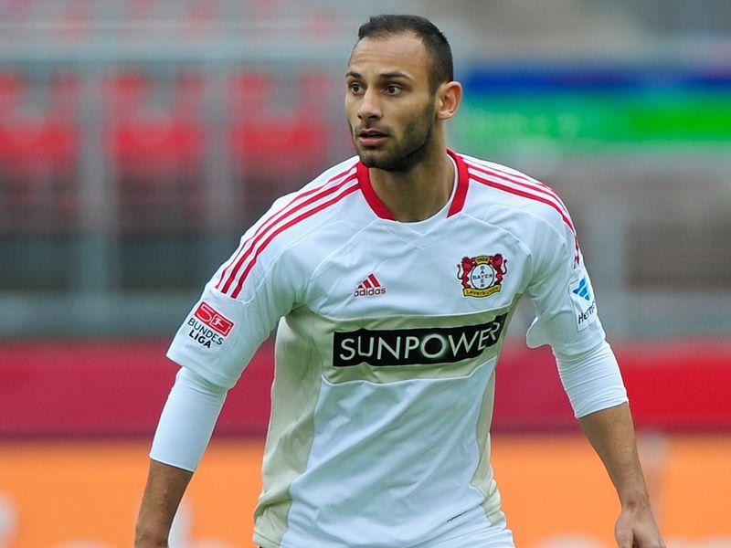 Omer Toprak